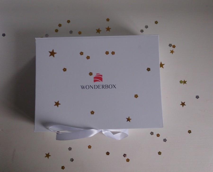 Лимитированная коробочка WONDERBOX / BIODERMA.