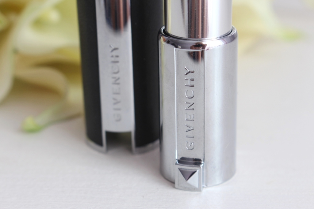Givenchy Le Rouge Lipstick_4