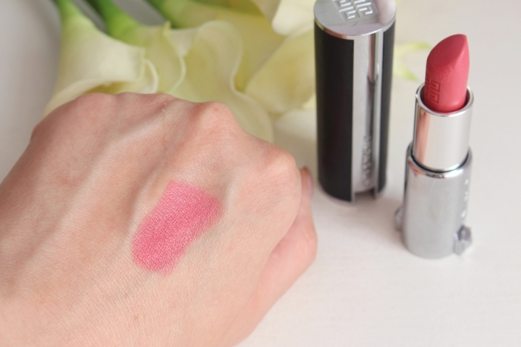 Givenchy Le Rouge Lipstick_7