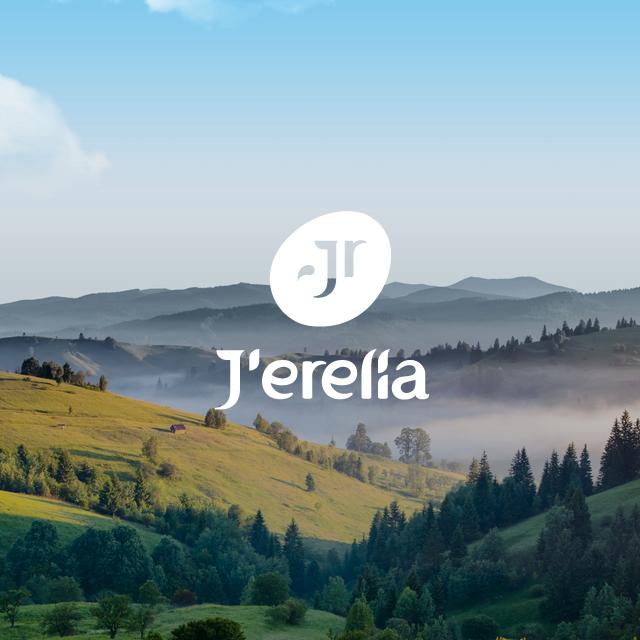 Джерелия/Jerelia/Джерелія Новый бренд на украинском косметическом рынке.