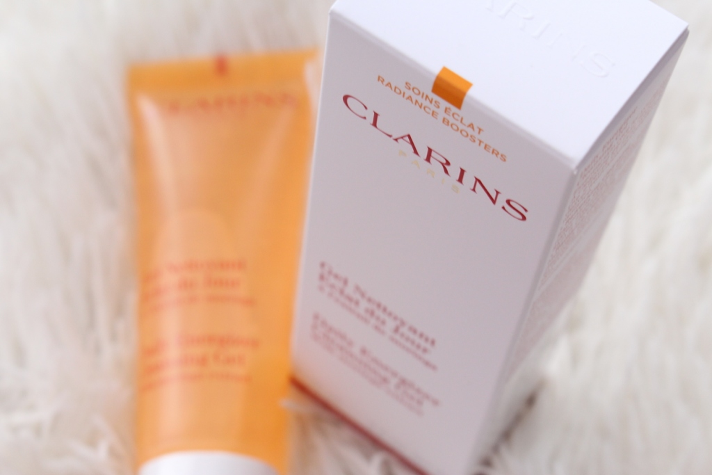 Clarins Daily Energizer Cleansing Gel_5