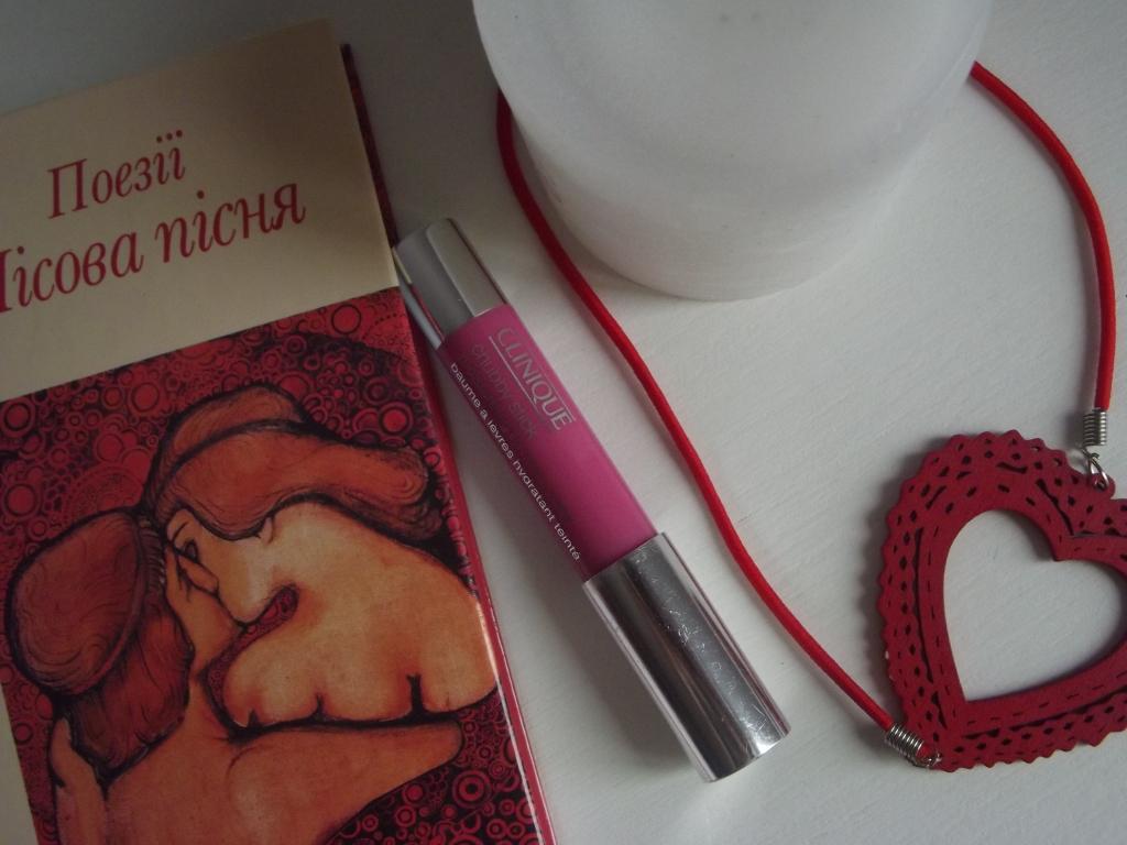 Clinique Chubby Stick Moisturizing Lip Colour Balm 06 Помада-карандаш
