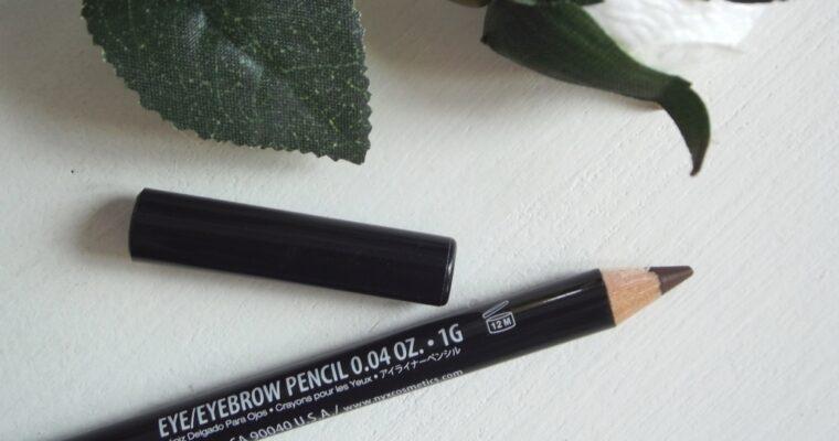 NYX Cosmetics Eye/Eyebrow Pencil Карандаш для глаз/бровей 914 Medium Brown