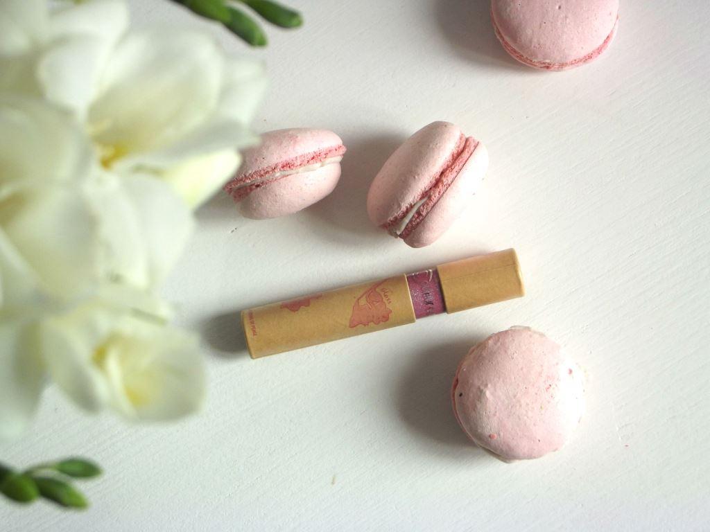 "Couleur Caramel Lip Gloss Ultra Shiny 811 Блеск для губ ""Изысканный поцелуй"""