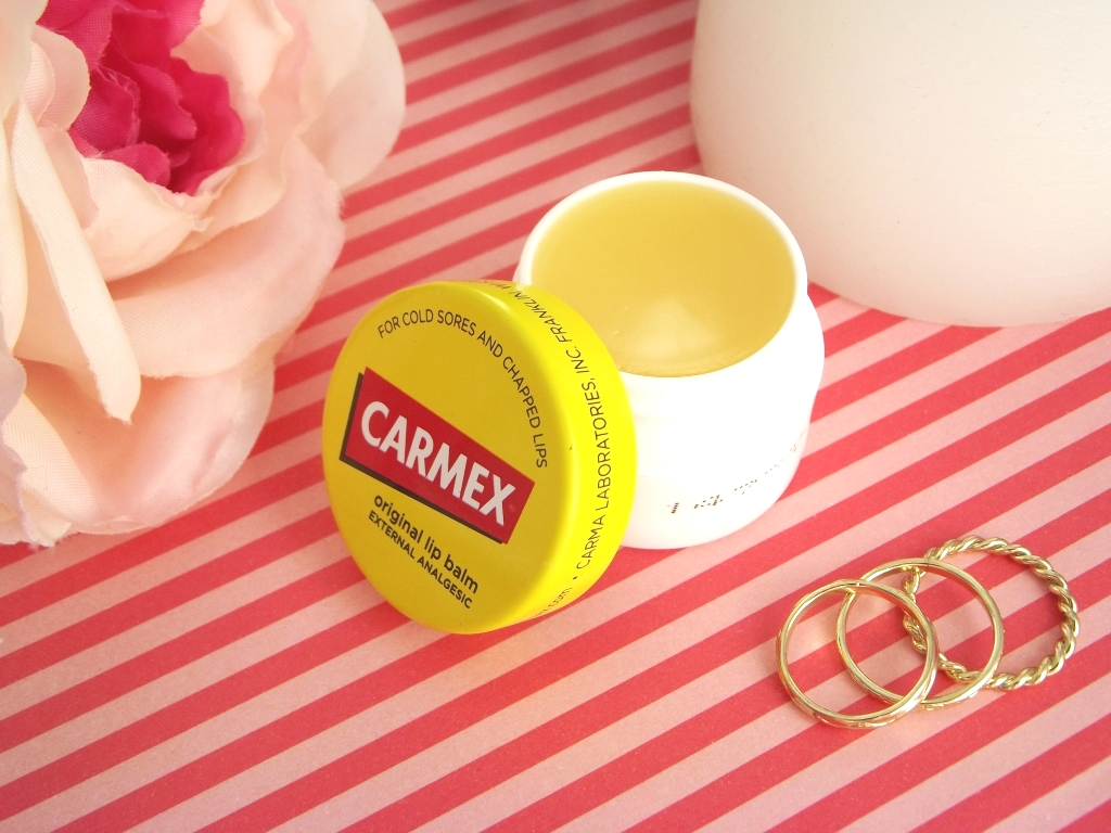 Carmex Original Lip Balm Бальзам для губ