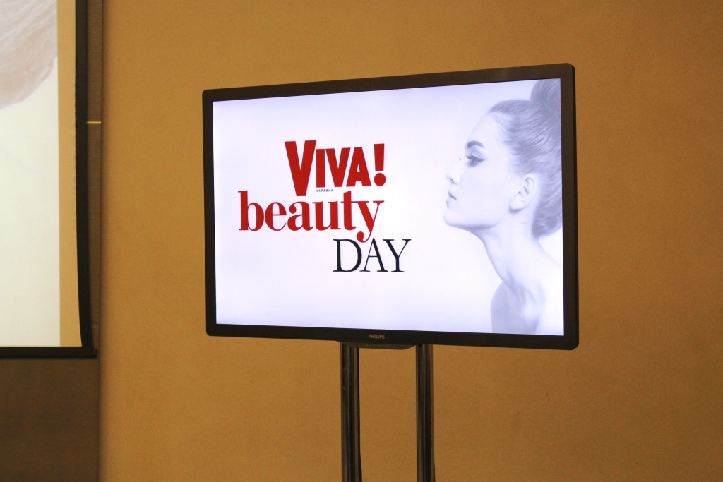 Viva! Beauty Day