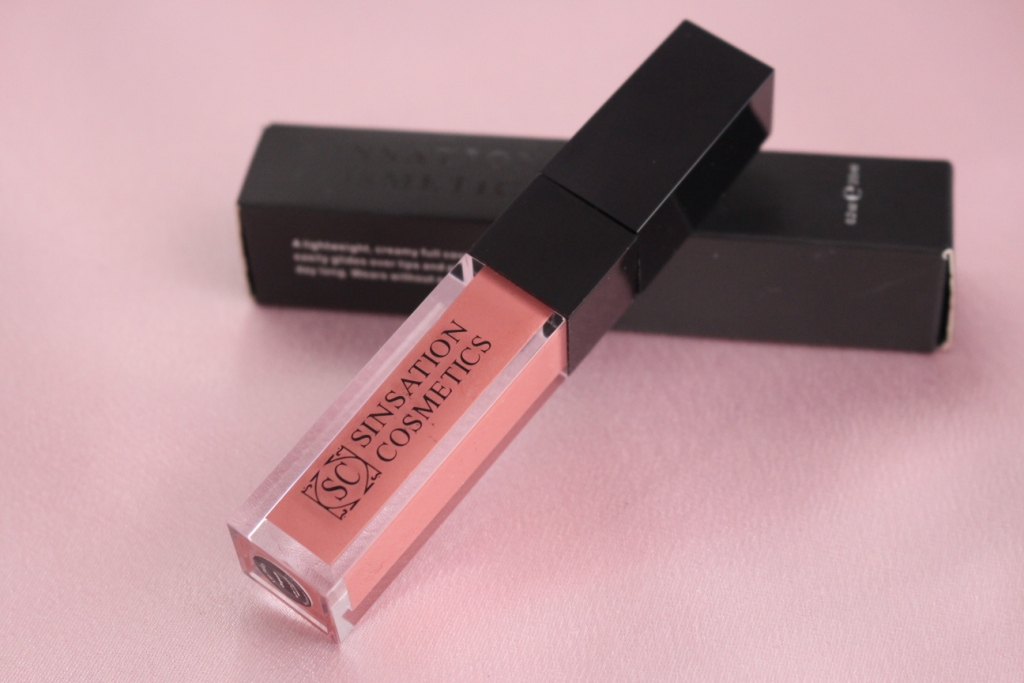 Sinsation Cosmetics Amazingly Long-Lasting Lip Polish_1