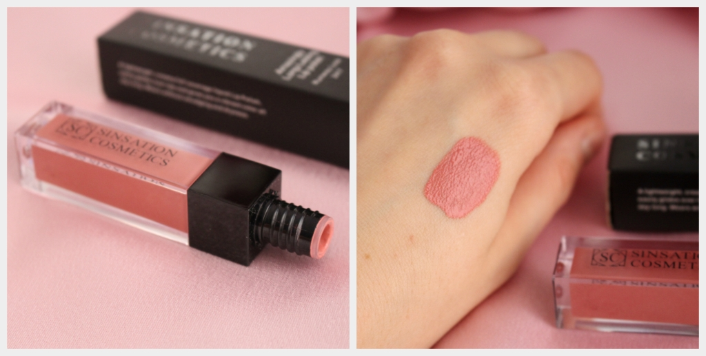 Sinsation Cosmetics Amazingly Long-Lasting Lip Polish_4