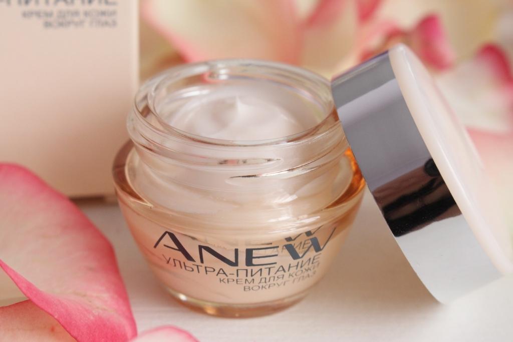 Avon Anew Ультра-питание Крем для кожи вокруг глаз_4