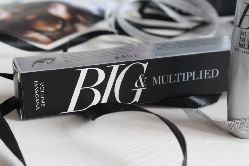 Avon Volume Mascara Big&Multiplied_2