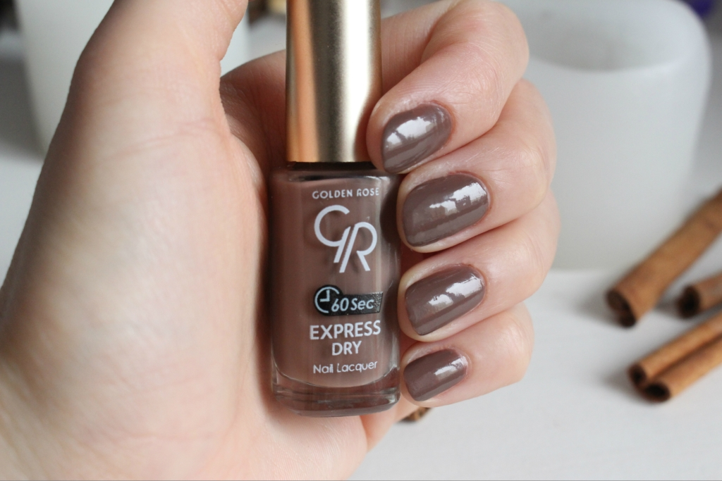 Golden Rose 60 sec Express Dry Nail Lacquer_6