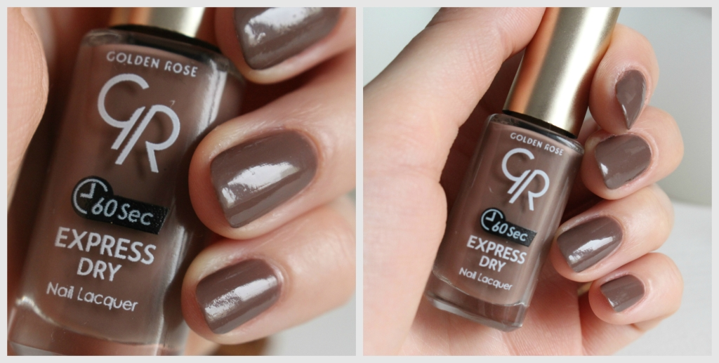 Golden Rose 60 sec Express Dry Nail Lacquer_7
