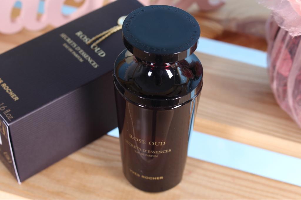 Yves Rocher Secrets D'essences Eau De Parfum Rose Oud_3