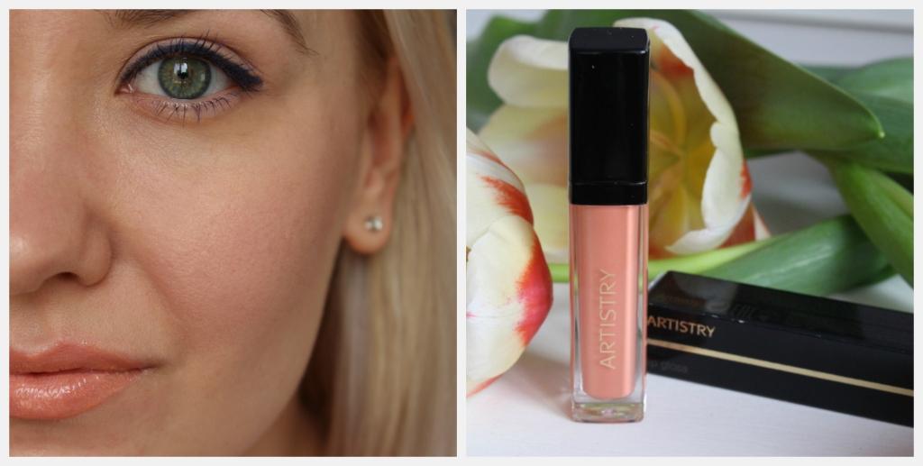 Artistry Lip Gloss Pink Blossom_3