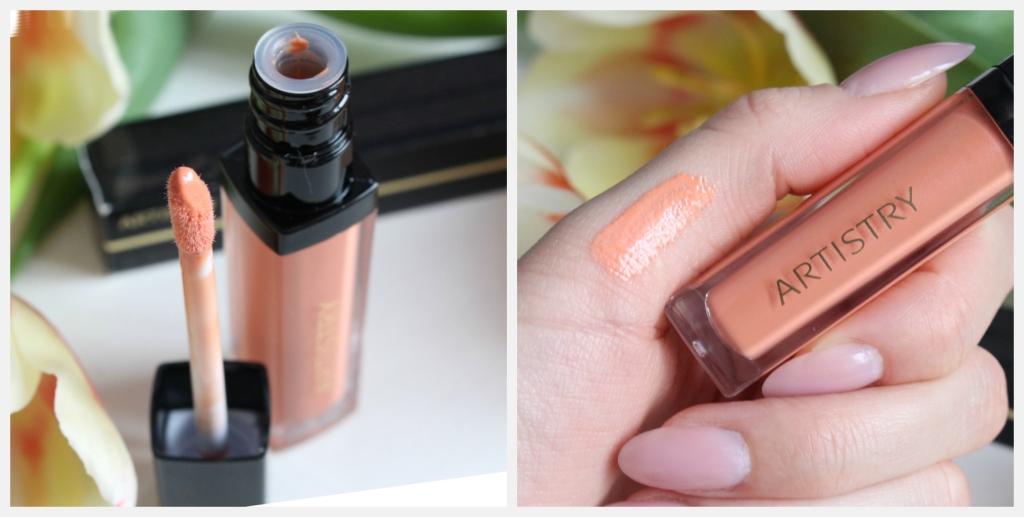 Artistry Lip Gloss Pink Blossom_5