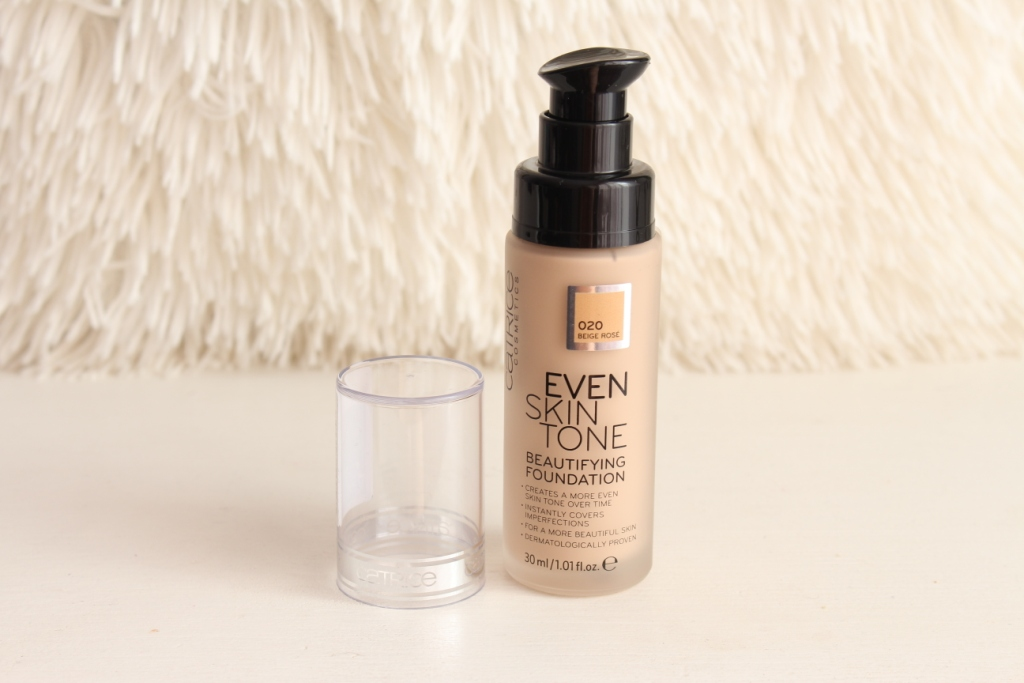 Catrice Ever Skin Tone Beautifying Foundation_3