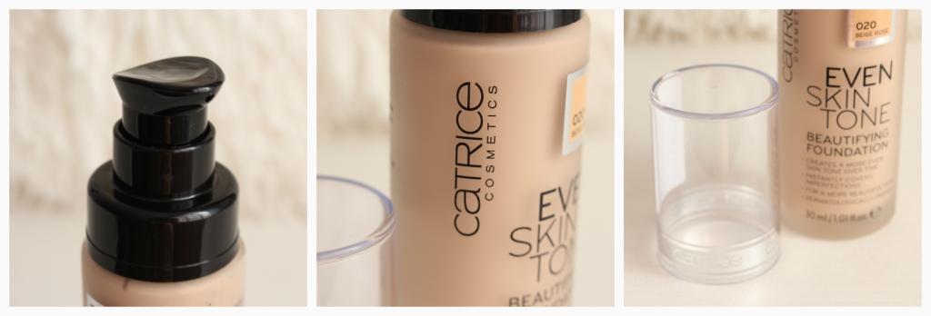 Catrice Ever Skin Tone Beautifying Foundation_4
