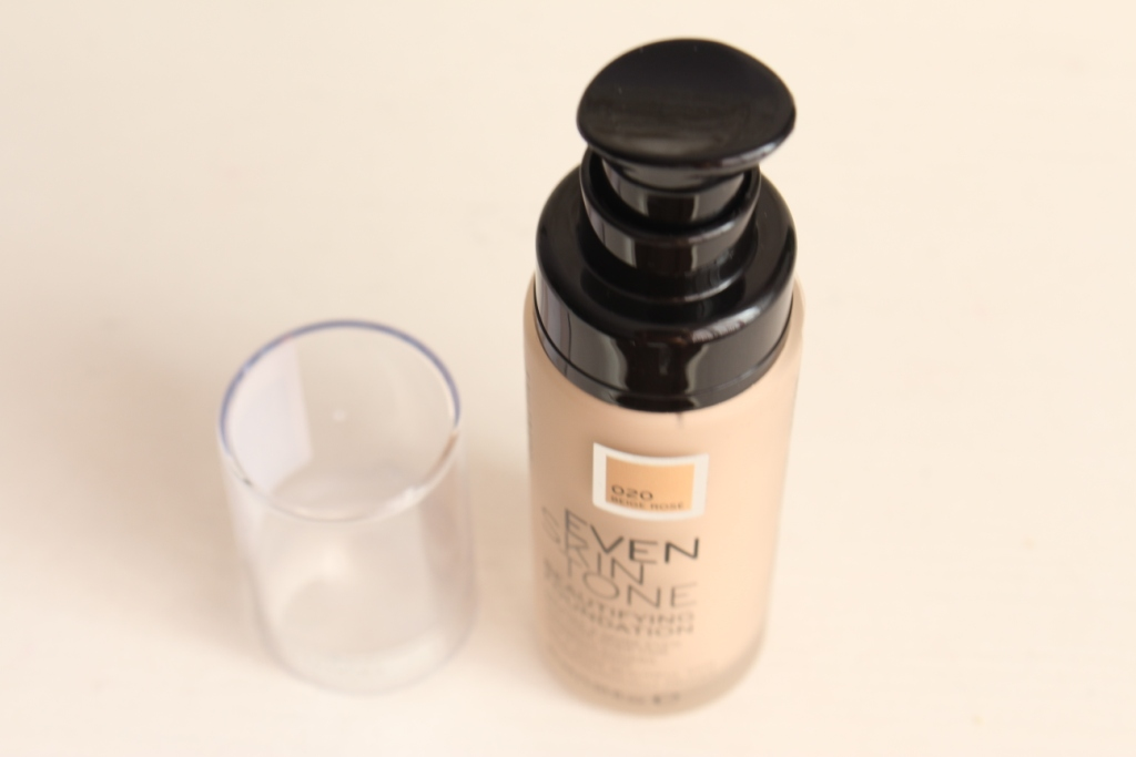 Catrice Ever Skin Tone Beautifying Foundation_5