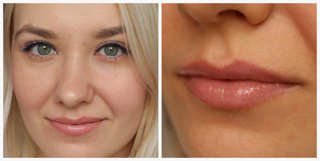 Clarins Joli Rouge Brillant Lipstick_6
