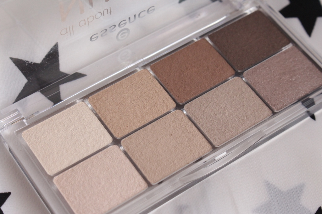 Essence All About Nudes Eyeshadow Palettes_3