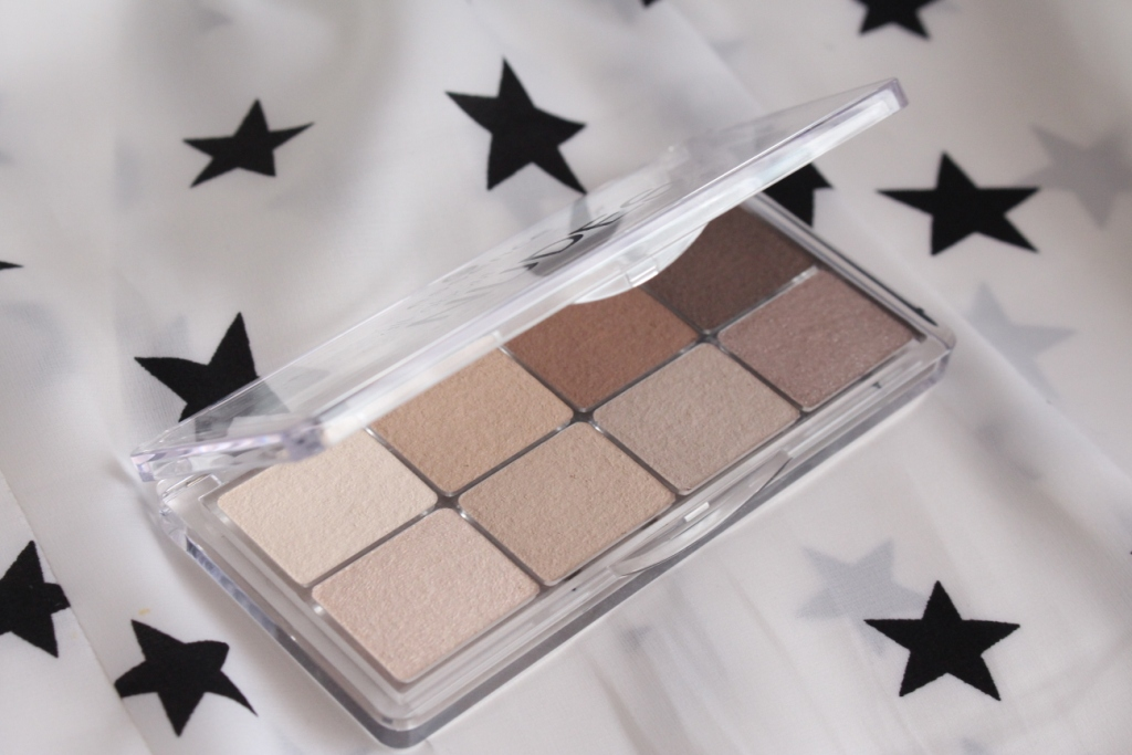 Essence All About Nudes Eyeshadow Palettes_4