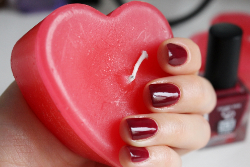 Golden Rose ICE CHIC Nail Colour «45» Лак для ногтей