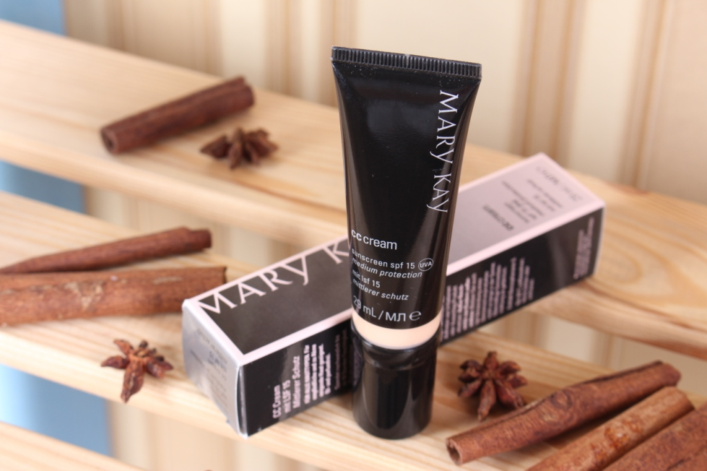 Mary Kay CC Cream SPF 15