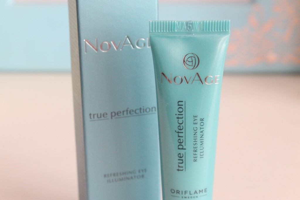 Oriflame NovAge True Perfection Уход за лицом_14