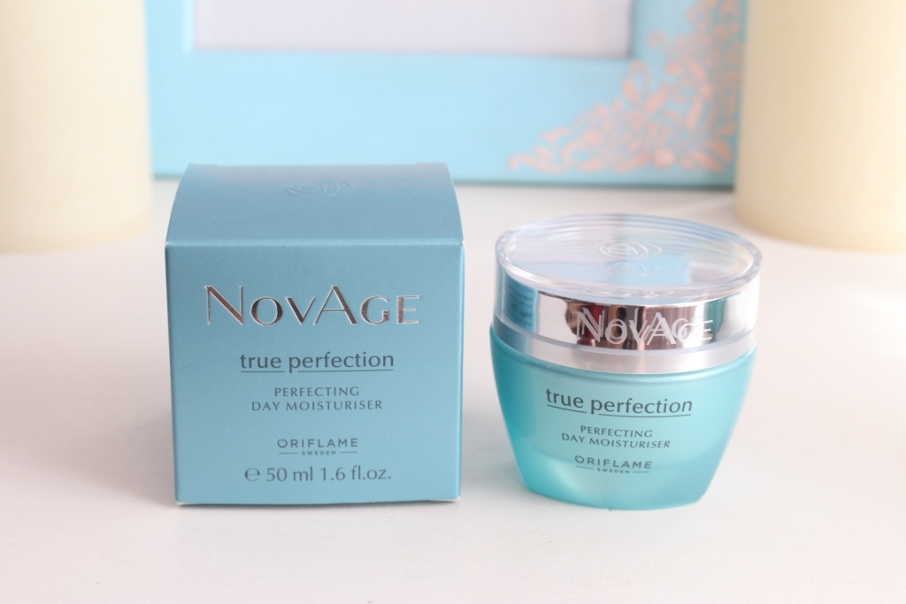 Oriflame NovAge True Perfection Уход за лицом_3