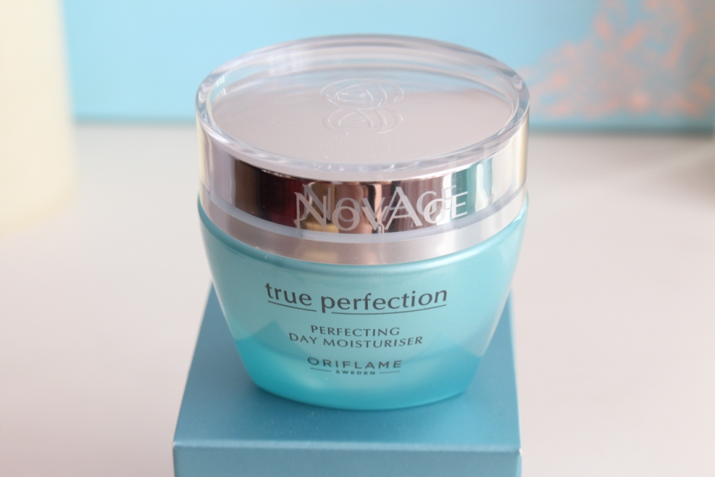 Oriflame NovAge True Perfection Уход за лицом_4