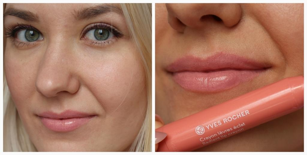 Yves Rocher Radiant Lip Crayon_20