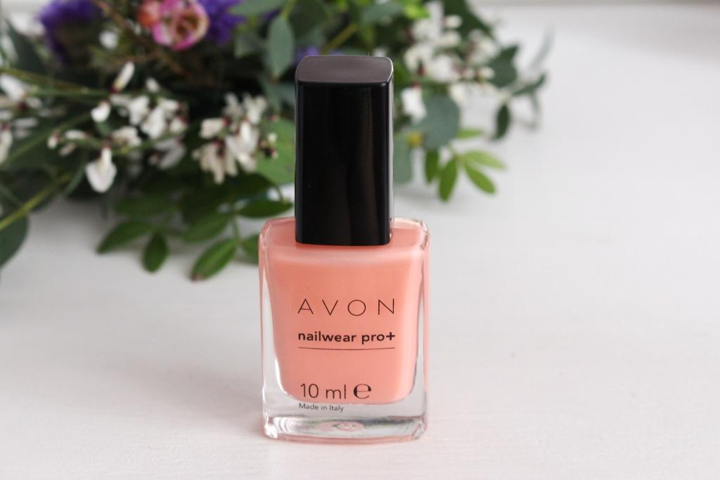 Avon Nailwear Pro+ Nail Enamel_10