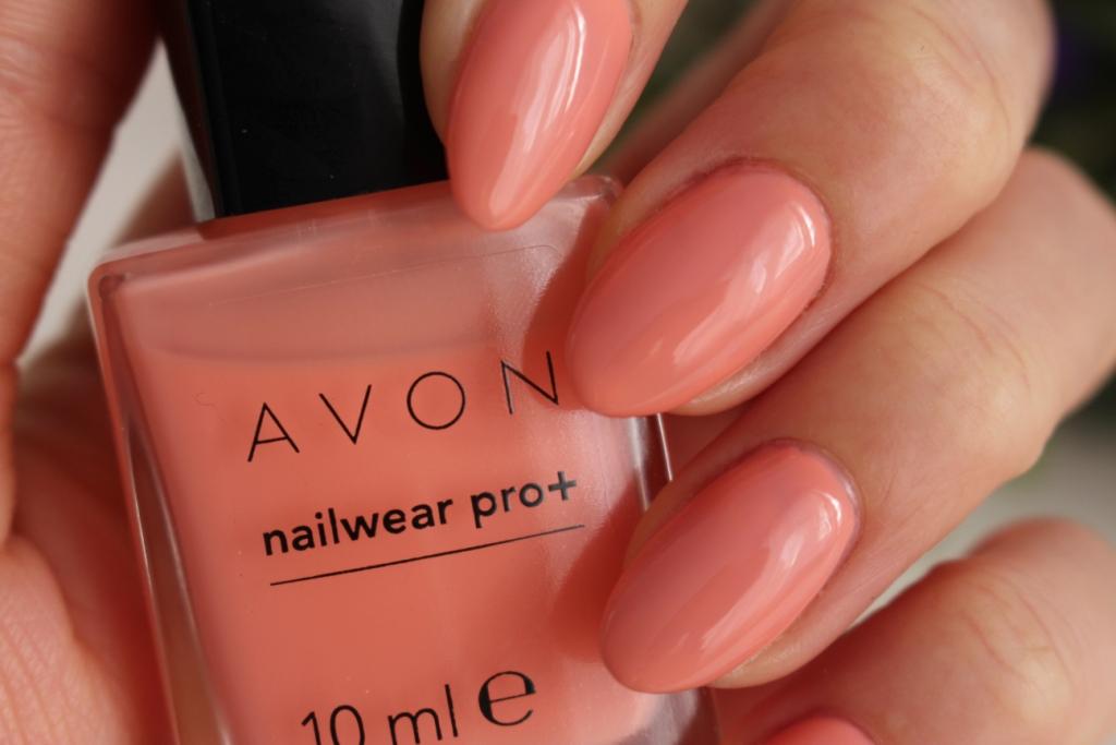 Avon Nailwear Pro+ Nail Enamel_14