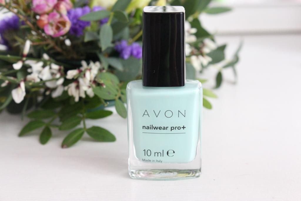 Avon Nailwear Pro+ Nail Enamel_15