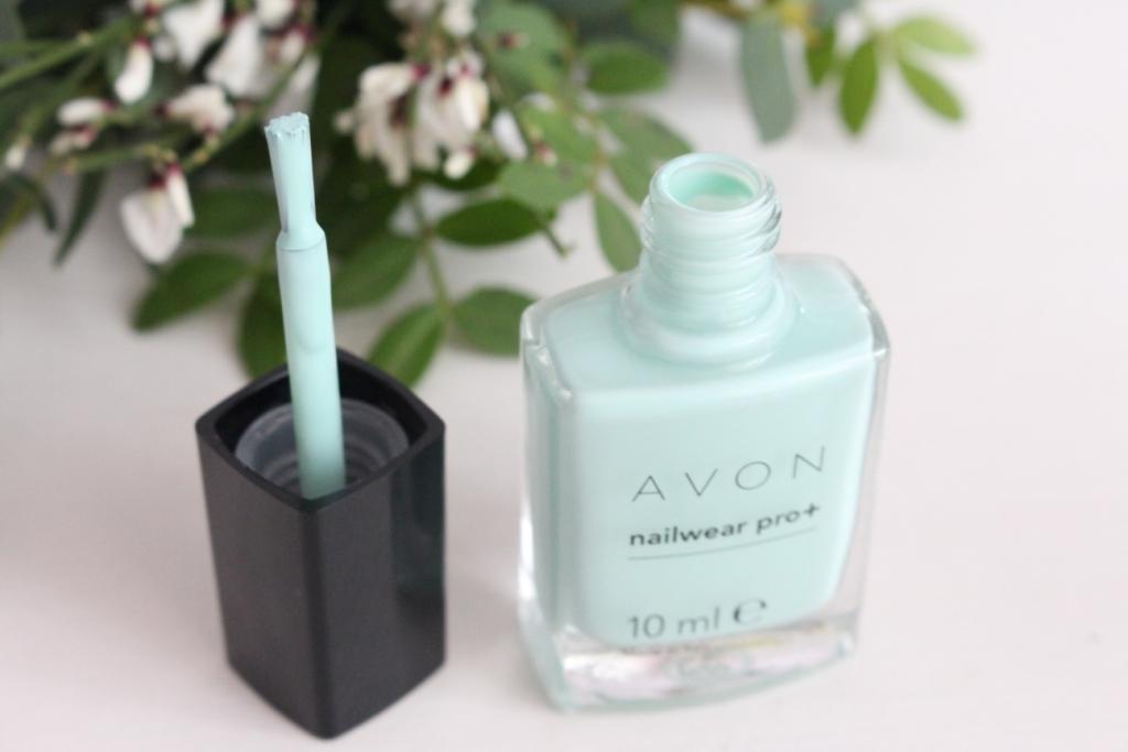 Avon Nailwear Pro+ Nail Enamel_18