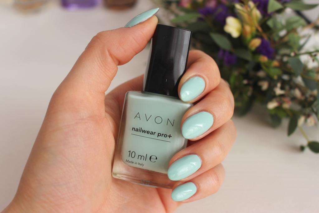 Avon Nailwear Pro+ Nail Enamel_19