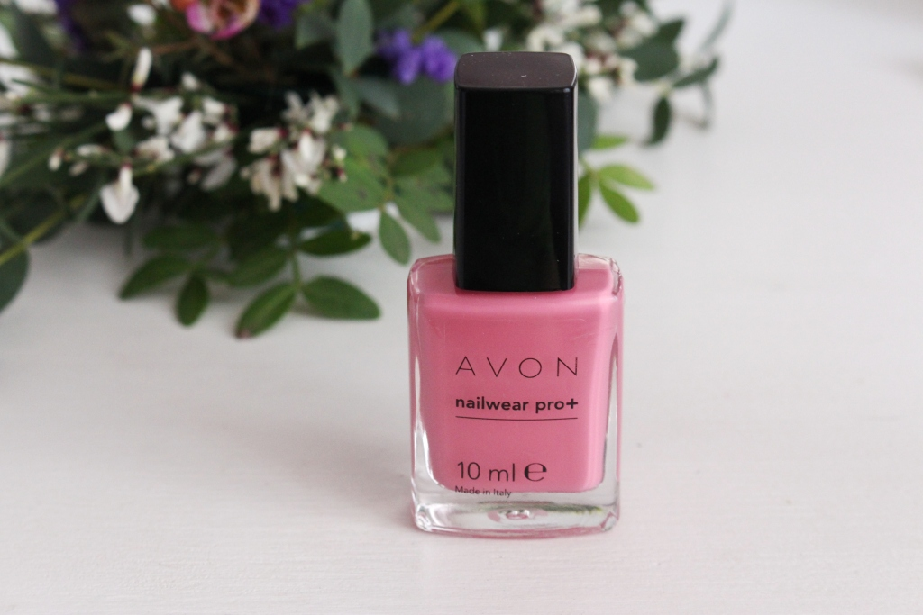 Avon Nailwear Pro+ Nail Enamel_5