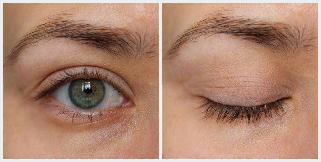 Couleur Caramel Volumising Mascara_6