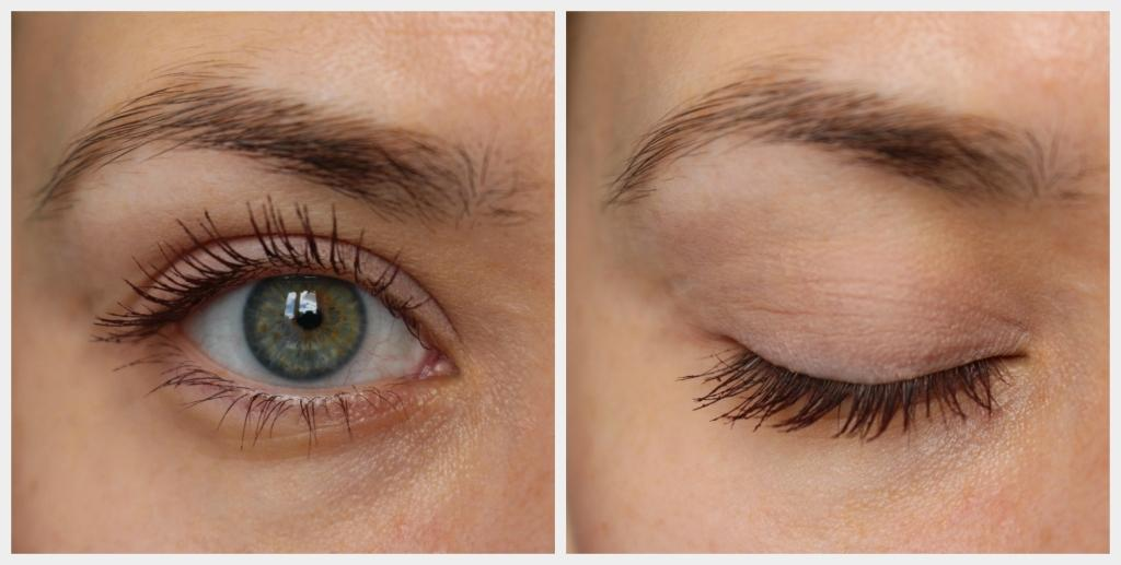 Couleur Caramel Volumising Mascara_7