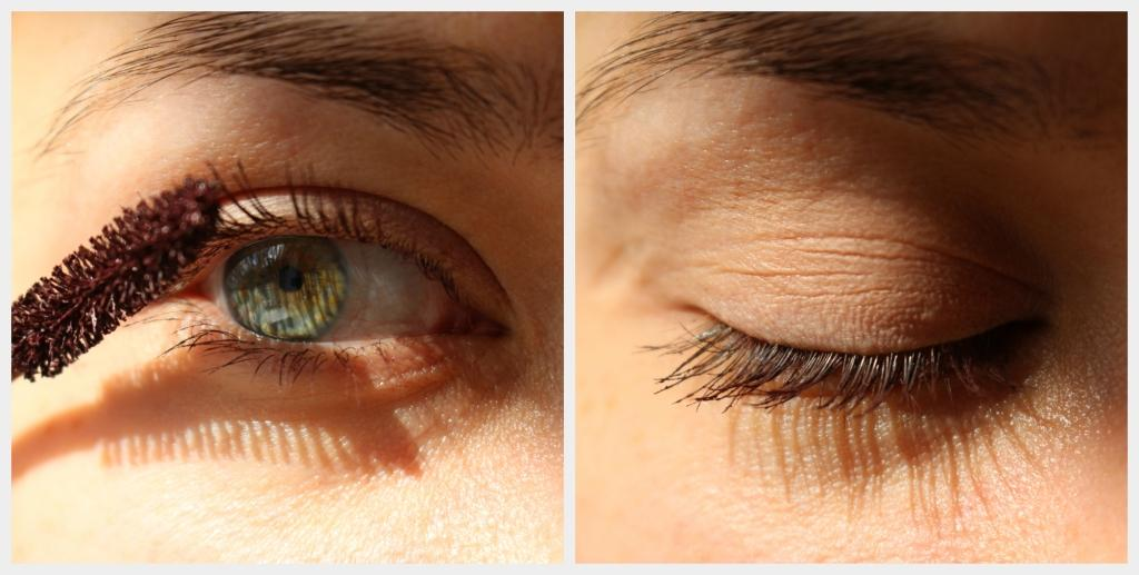 Couleur Caramel Volumising Mascara_8