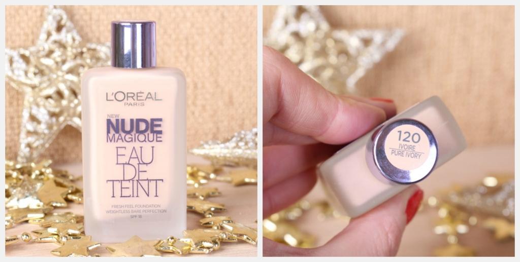 Loreal Nude Magique Eau De Teint_5