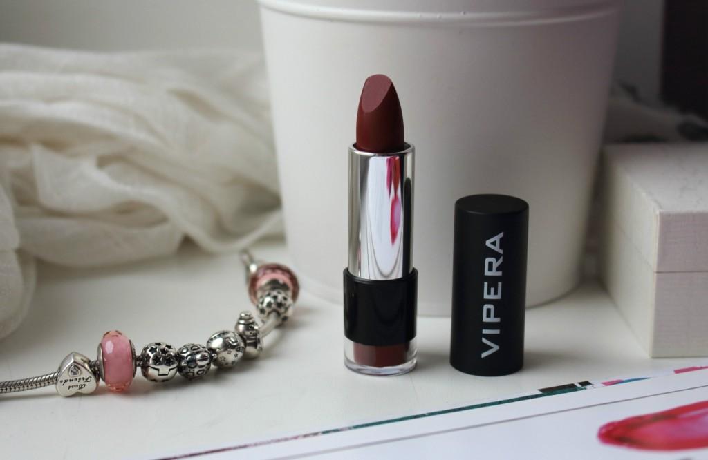 Vipera Lipstick «Elite Matt» 106 Помада