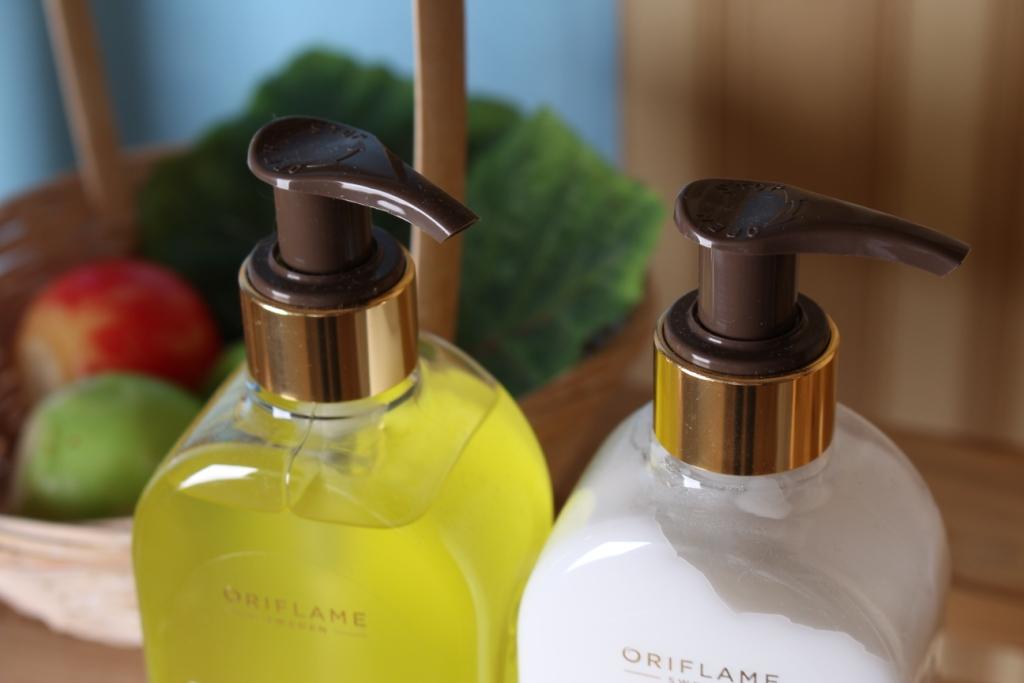 Oriflame Essense&Co Lemon&Verbena_3