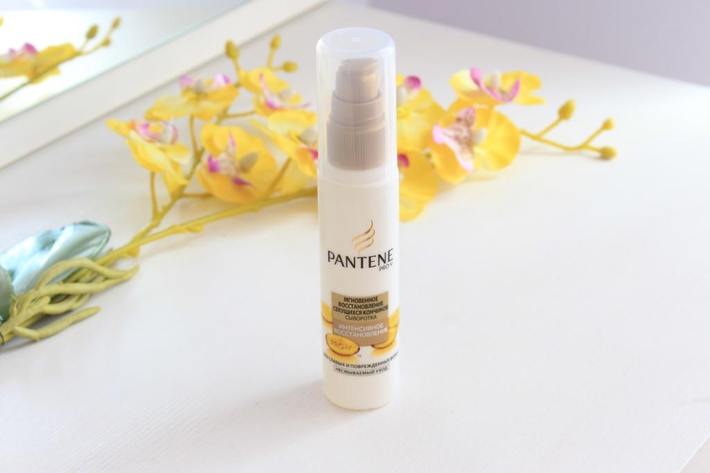 Pantene Pro-V Очищение и питание_6