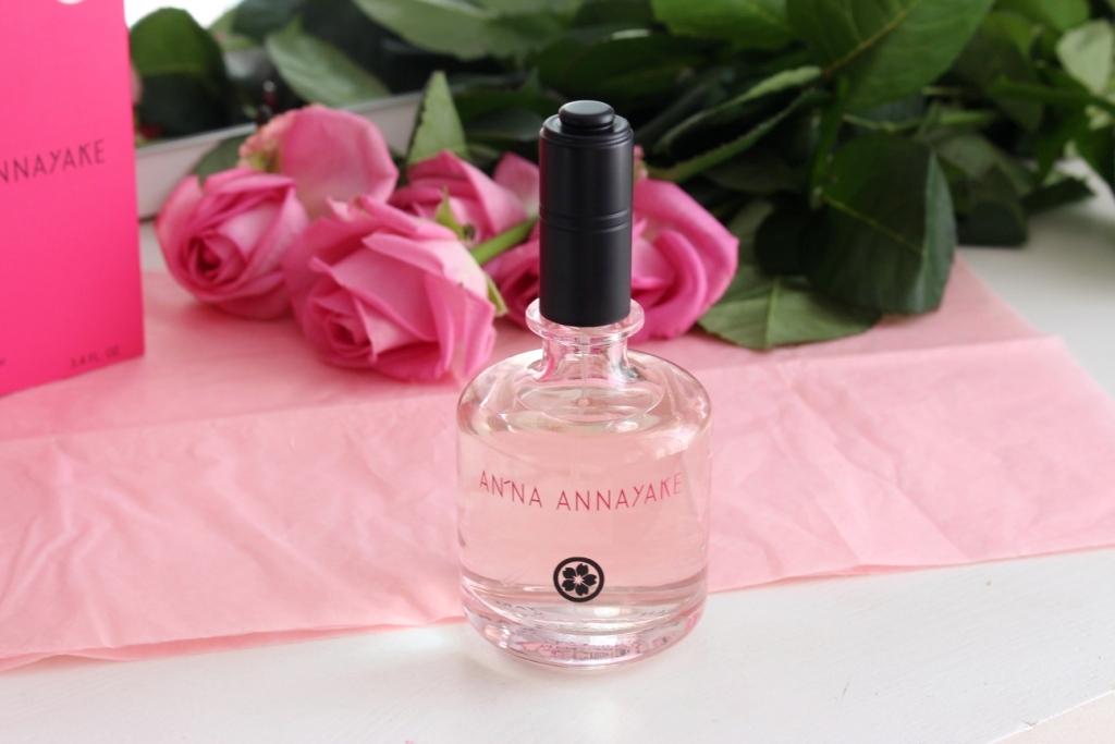 Annayake An'na Eau De Parfum Парфюмерная вода