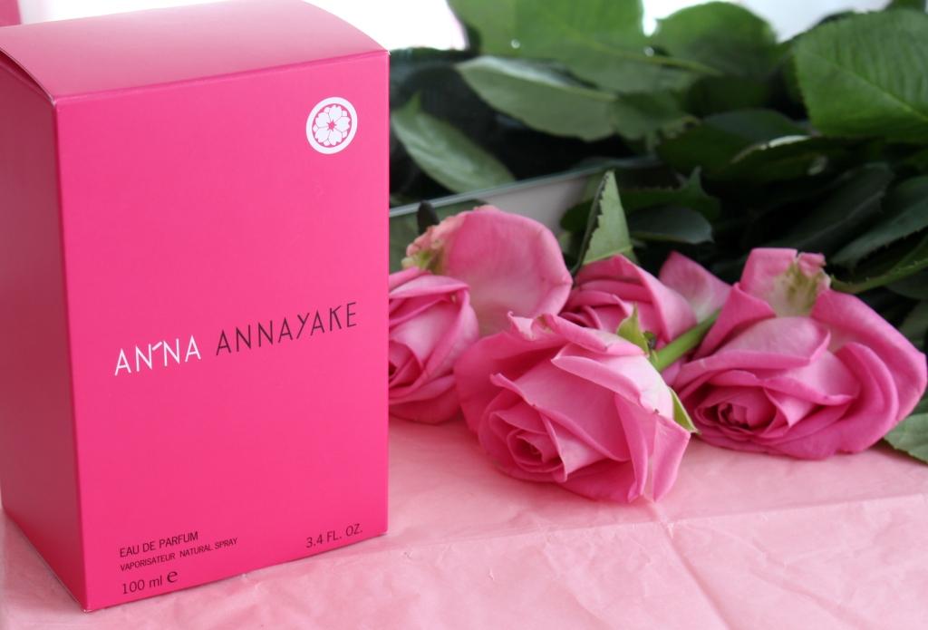 Annayake An'na Eau De Parfum_2