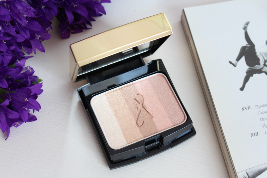 Artistry 3D Face Powder Sunkissed_13