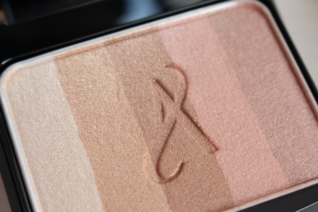 Artistry 3D Face Powder Sunkissed_15