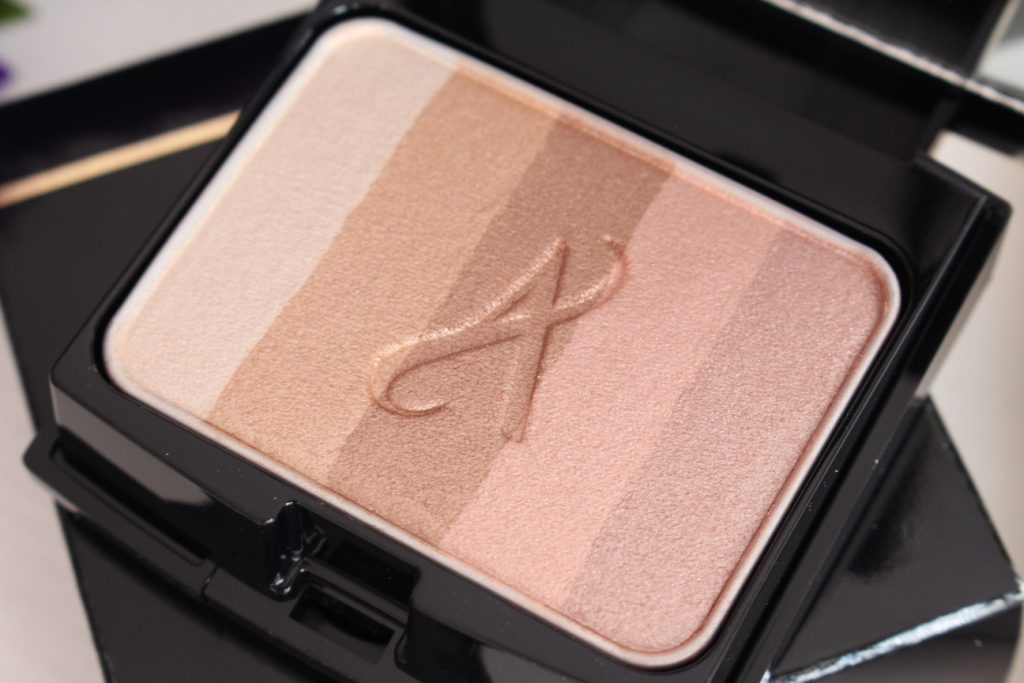 Artistry 3D Face Powder Sunkissed_9