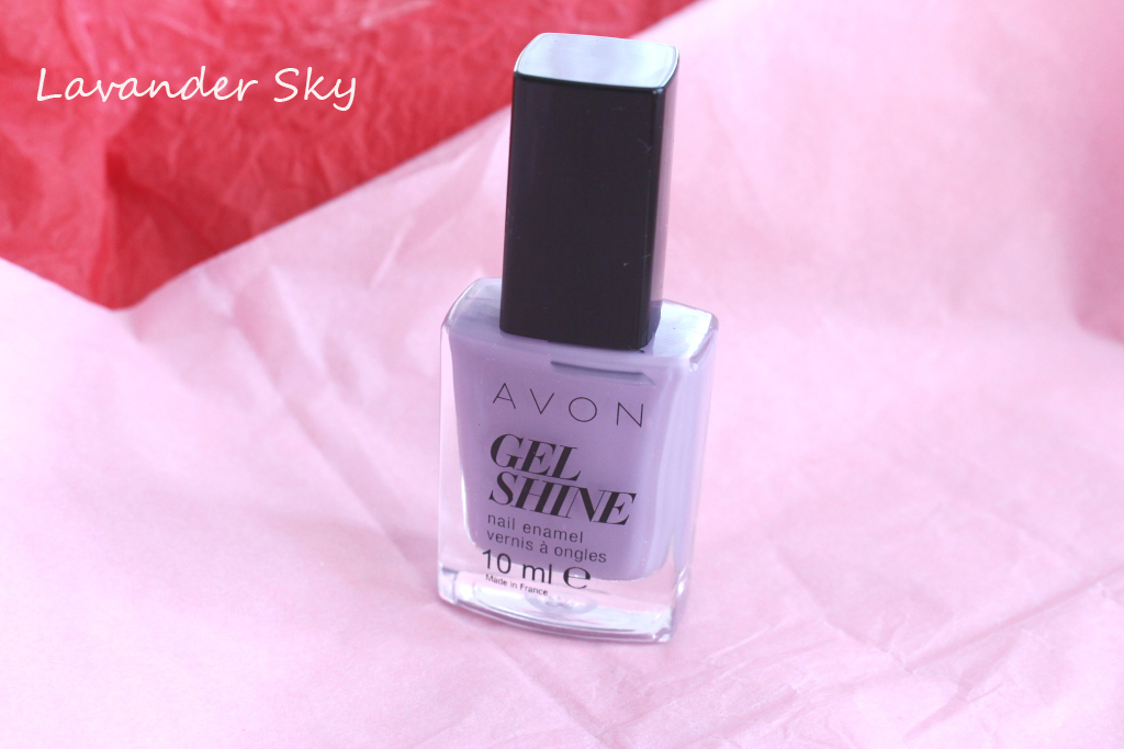Avon Gel Shine_10